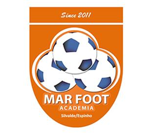 Academia Mar foot