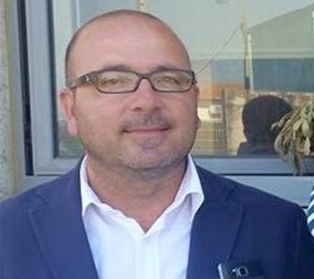 Secretario - António José Pereira da Costa