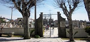 Cemitério Silvalde