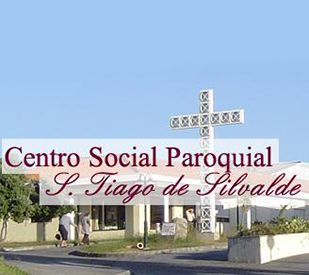 Centro Social Paroquial de Silvalde