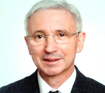 Vogal - Manuel António Felix