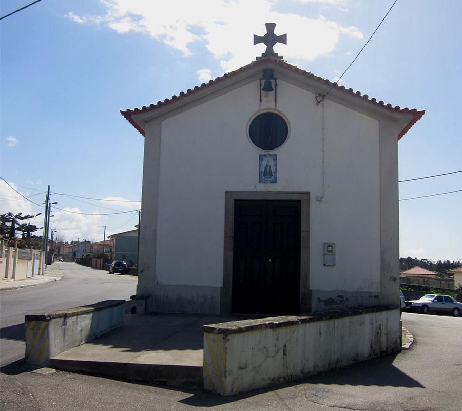 Capela de Nossa Senhora da Boa Nova