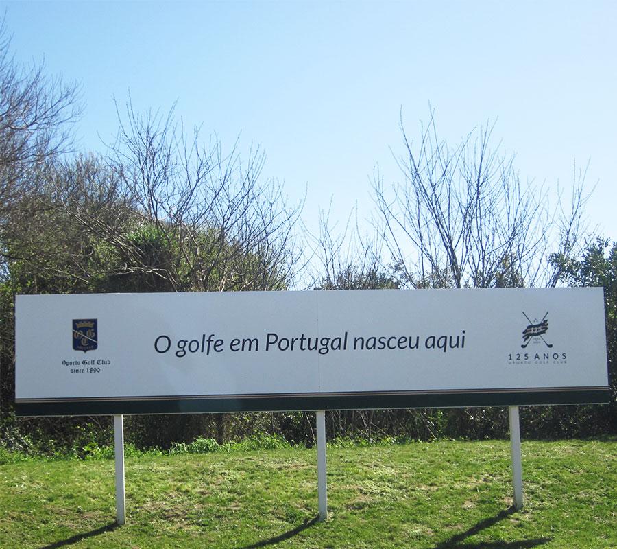 Oporto Golf