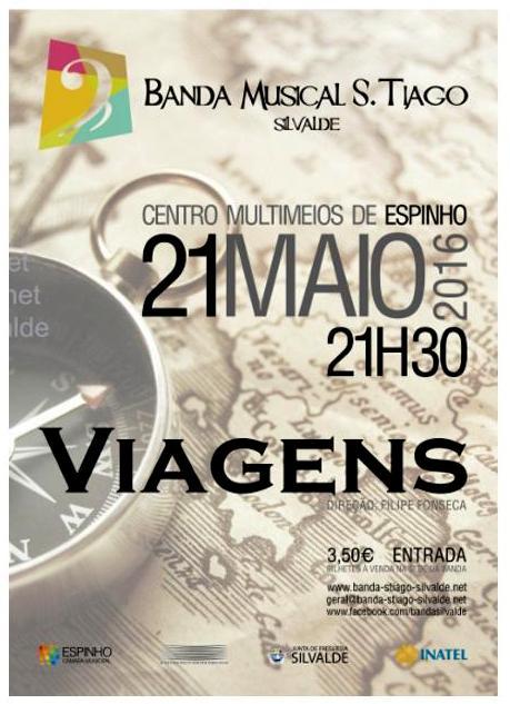 Concerto Viagens BMSTS
