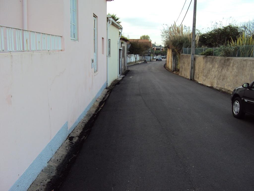 Rua N. Sr. dos Aflitos