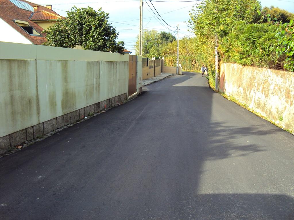 Rua do Barreiro