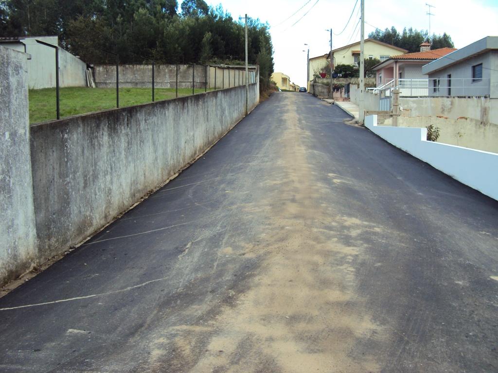 Rua dos 5 Caminhos