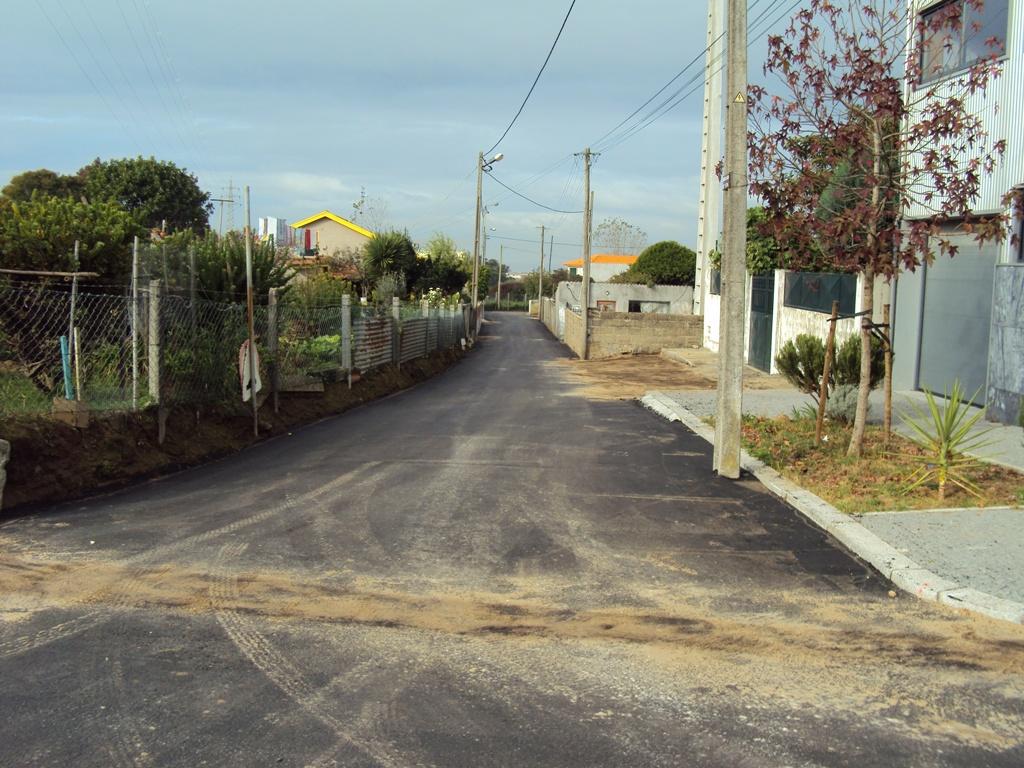 Travessa do Pinhal Novo