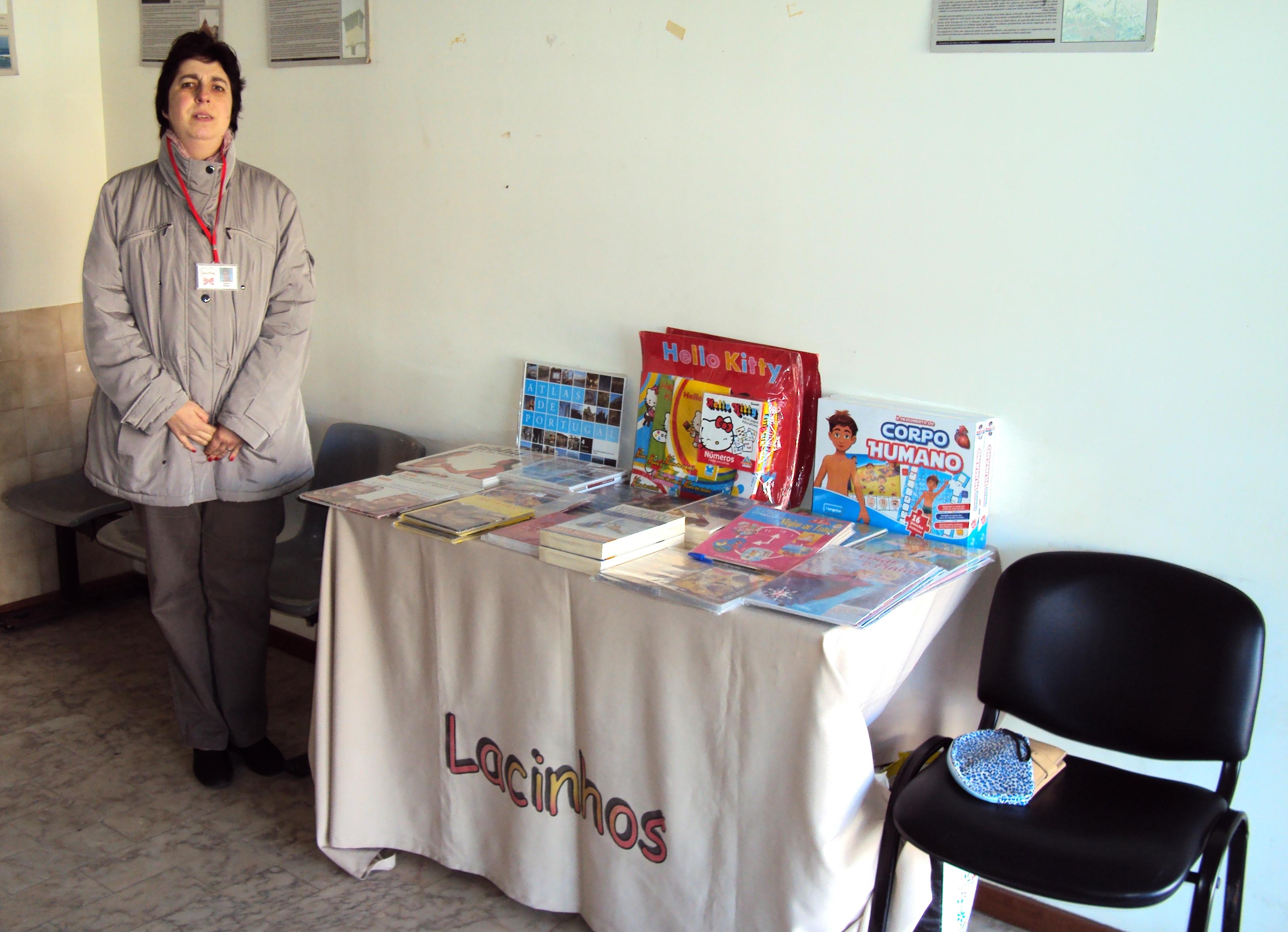 Expo Lacinhos Janeiro 17